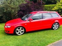 2007 Audi A4 Avant 1.9 tdi SE like new