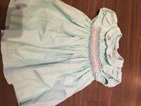 Baby girl 3-6 month designer bundle - John Lewis and Marks and Spencers