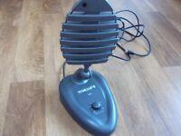 SLxA amplified set top UHF TV aerial.