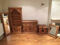 Living Room Furniture Set For Sale