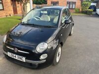 Fiat 500 Hatchback Petrol Manual **Low Mileage** Private Seller