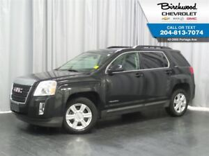 2014 GMC Terrain SLT AWD   LEATHER   SUNROOF