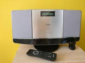 Philips radio with CD player