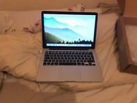 "Macbook pro retina display 13"" mint"
