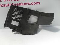 BMW 5 SERIES ARCH LINER FRONT SECTION N/S F10/F11 7186727 REF 1267