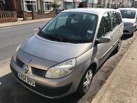 Renault Scenic Grande 7 Seater For Sale
