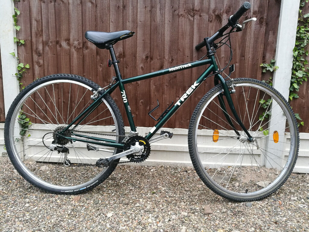 Trek 700 Multitrack Raod Bike 17 Quot Frame In Worcester