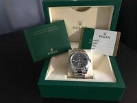 Men's Rolex Datejust II