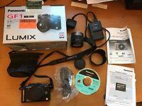 Panasonic Lumix DMC-GF1K Mirco Four Thirds14-45mm