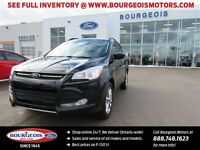 2015 Ford Escape SE 4WD NAVIGATION SYNC LEATHER REVERSE CAMERA