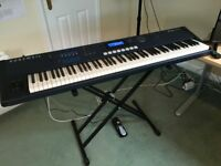 Kurzweil PC3LE8 Master Keyboard As New Superb Synth Killer Sounds Hardly Used