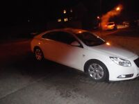VAUXHALL INSIGNIA SRI AUTO DIESEL 160BHP FOR SALE