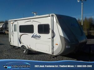 2014 Travel Lite IDEA I15 -