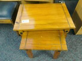 Nest of tables #30992 £20