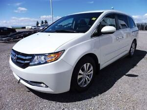 2014 Honda Odyssey EX Power Doors Bluetooth Rear Camera