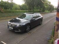 2013 HONDA ACCORD MK 8 Facelift 2.2 i-DTEC ES GT 5dr