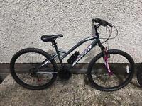 Muddyfox Mountain Bikes & Accessories Brand new