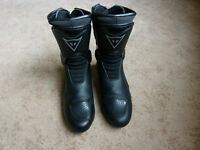 Dainese TRQ-Tour Gore-Tex Boots UK size 10