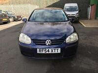 Vw Golf Diesel cheap to run and insure (group 9)