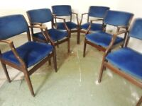 Admiral Chairs