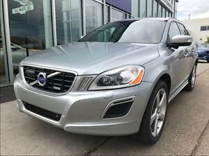 2013 Volvo XC60 T6 R-Design AWD A Platinum One Owner/Clean Carpr