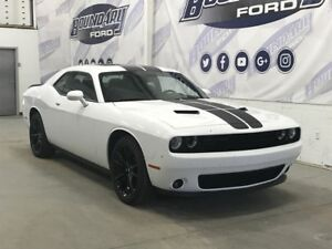 2017 Dodge Challenger SXT Plus 3.6L