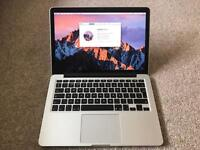 Mid 2014 MacBook Pro