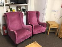 Capsule collection Armchairs * free furniture delivery *