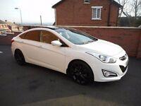 2012 hyundai i40 premium auto{fhsh,56k,top spec,still under hyundai warranty,finance ava,smart car}