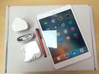 Apple iPad mini, 64GB WiFi, white silver, NO OFFERS