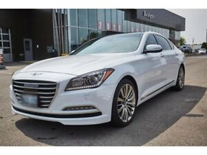 2017 Hyundai Genesis Ultimate -