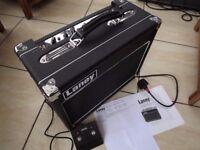 Laney VC15 combo vintage amplifier