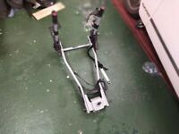 Thule Cycle Carrier