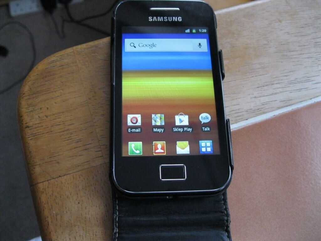 Samsung Galaxy Ace GT-S5830i | in Bournemouth, Dorset | Gumtree