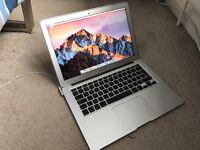 """Apple MacBook Air 13.3"""" mid 2011"""