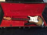 1968 Fender Stratocaster Trades/Px considered