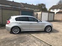 BMW 1 series 118 M SPORT