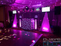 PROFESSIONAL WEDDING/EVENT DJ - CLICK HERE TO FIND OUT MORE!