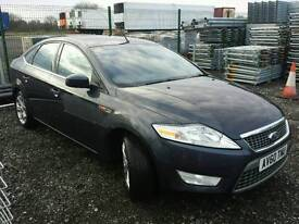 Ford Mondeo 2.0TDCi