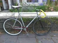 Charge Plug Single Speed Fixie Bike Bicycle