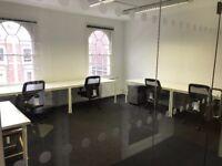 Paddington Private Office Space - 6-8 desks