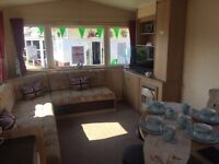 Cheap caravan for sale @ Cala Gran Haven. Own from only £2,600 deposit*