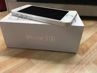 i phone 5s ON VODAPHONE