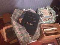 Old Dutch Books