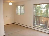 2 BEDROOM CONDO 1 BLOCK OFF WHYTE AVE (CLOSE TO UNIVERSITY)