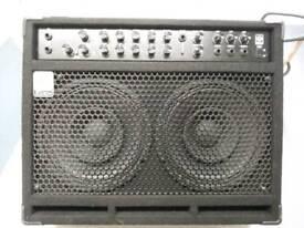 Eden MetroMix EM275 Multi-Instrument Amp