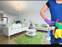 High Class Cleaning Services