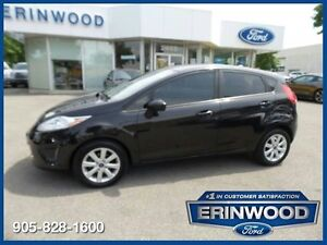 2012 Ford Fiesta SE - 4CYL/MANUAL/AC/PGROUP