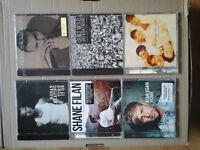 CD,s Various
