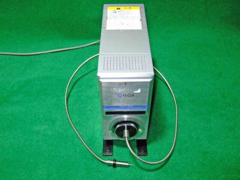 Otsuka Photal Mcpd-9800 Mc-9800 High Sensitivity Photodetector/spectrometer